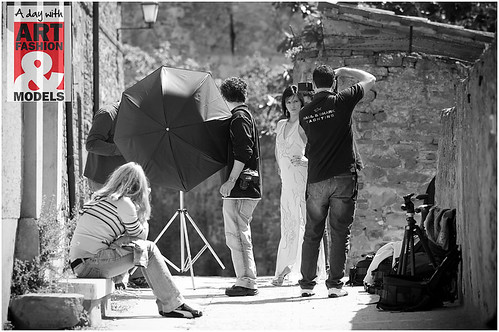 Panicale backstage 1
