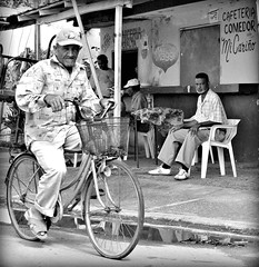 Sunday Ride (LifeAsIPictured) Tags: santiago mercedes dominican dominicanrepublic bicicleta dominicana republicadominicana caribe countryfeelings cafeteriaduquesa lifeasipictureit