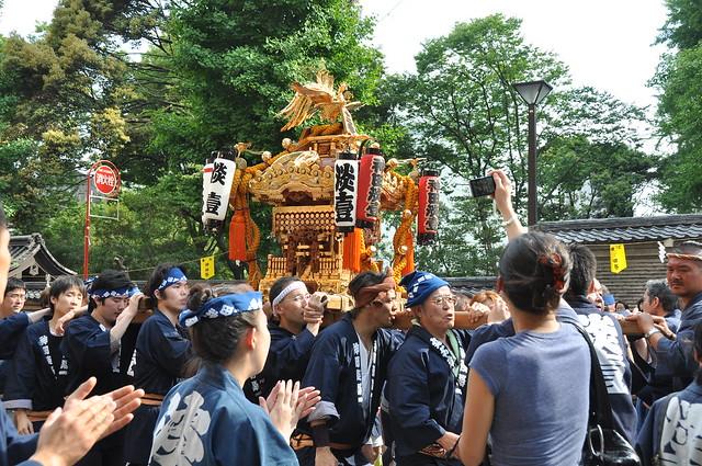 Kanda matsuri 神田祭