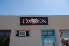 Corazon (The Real Santa Fe) Tags: corazon santafebar santafenightlife