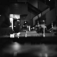(parker,) Tags: new 120 6x6 mamiya tlr c220 dinner square lens losangeles 400 hollywood medium format neopan antiprom 65mm blueberrylemon thewaffle