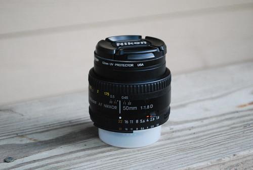 New lens!!!!!!!