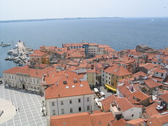 Piran - Slovenia (Been Around) Tags: europe slovenia piazza piran slowenien slo istria istra pirano tartini piazzatartini visipix bayofpiran