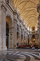 Church (Amaury Henderick) Tags: abbey belgium belgique interior interieur belgi baroque ghent gent gand barok abbaye baroc sintpieters saintpierre sintpieterskerk sintpietersabdij saintpter