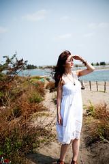 Ame's photo (ame0399) Tags: kiki 台南 七股 外拍