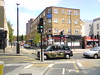 Crogsland Rd/Chalk Farm Road/Regents park Road