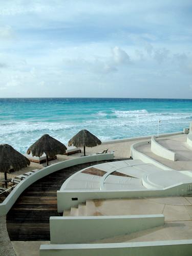 Cancun: 2009