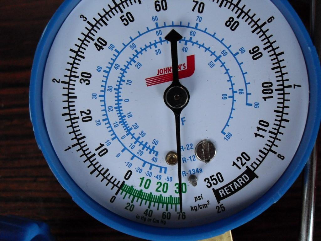 East Coast Refrigeration Deland Fl: Refrigerator 134a Pressure Chart