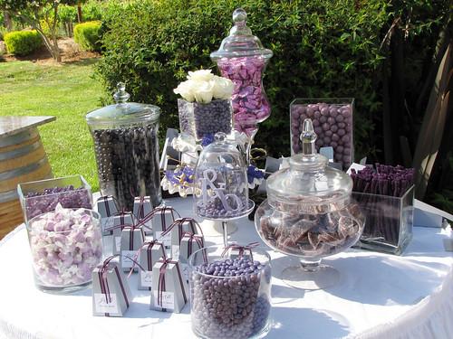 wedding favor table, wedding favor ideas, wedding favor table ideas, wedding favor