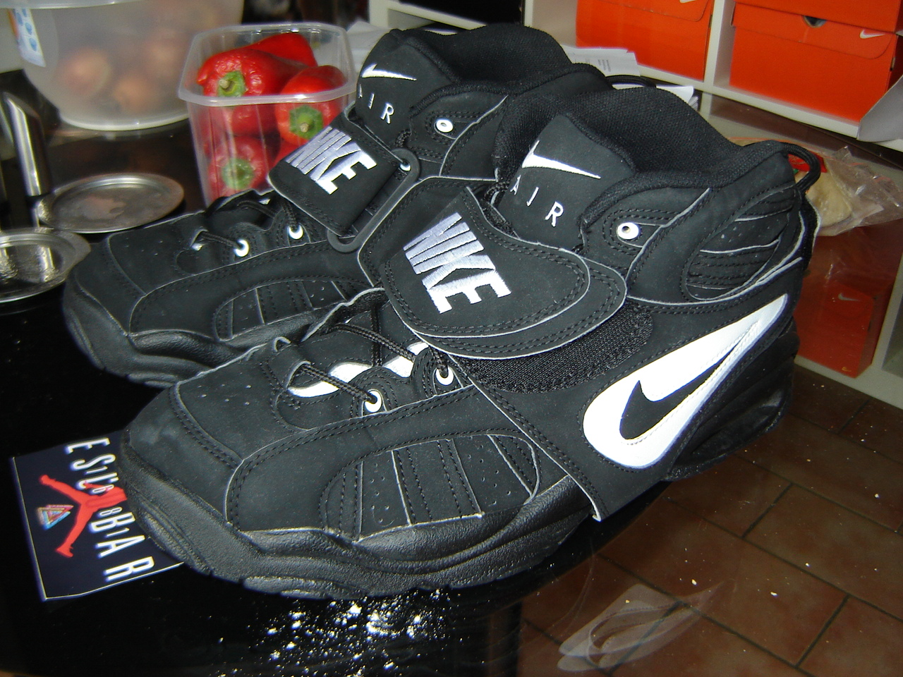 nike air adjust force for sale
