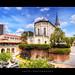 CHIJMES, Singapore :: HDR