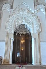 dsc_4853.jpg (Haqq Rocks!) Tags: travel architecture places morocco casablanca masjid mihrab d300 hassanii nikkor18200mmf3556g