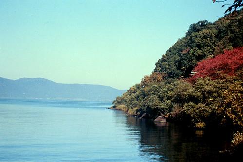 3ª Etapa: Lago Biwa