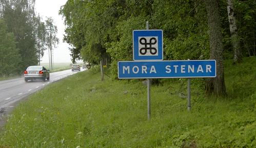 Mora Stenar