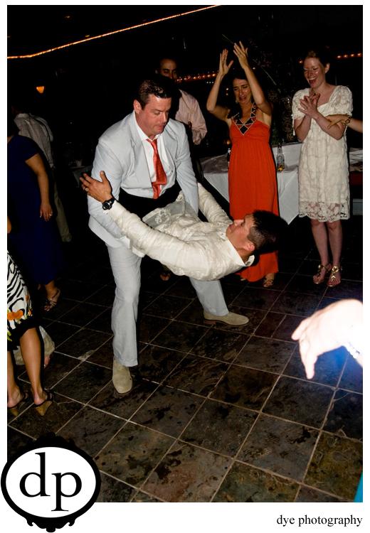 craaazy dancing