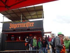 Der Jägermeister Hochsitz auf dem Southside Festival 2009 (Schröder+Schömbs PR _ Brands | Media | Lifestyle) Tags: festival bar jägermeister hochsitz jgermeister jgermeisterhochsitz jägermeisterhochsitz southside2009
