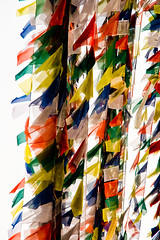Prayer Flags (Irena Portfolio) Tags: nepal
