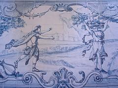 Apolo e Daphne