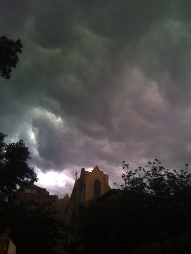 Storm Brews over St. Brigids 2