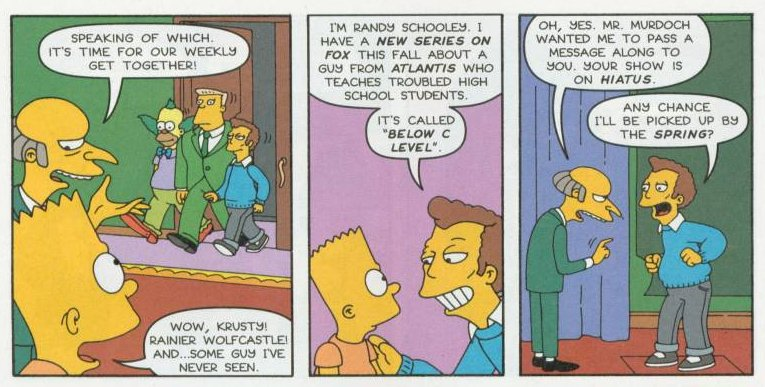 The Simpsons - Simpson Wiki en Español, la wiki de Los