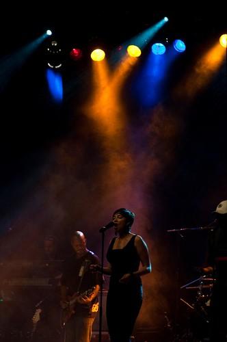 Estival Jazz 2009 - Mendrisio 27.06.09