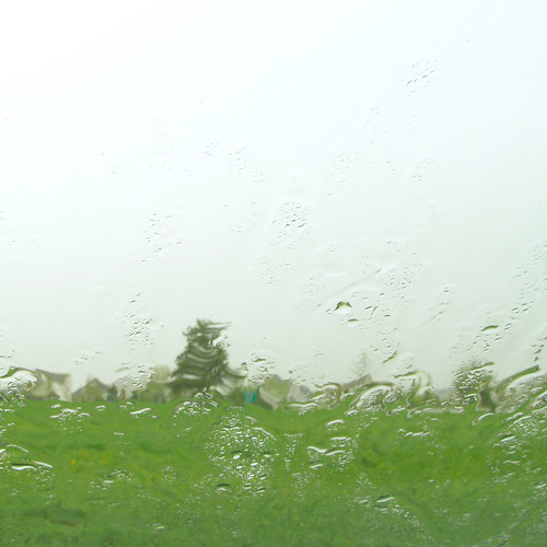 rainy window {two}