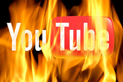YouTube video Brandweer Nederweert by mauritsonline, on Flickr