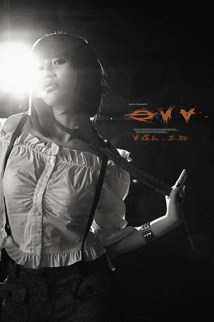 【Eva】