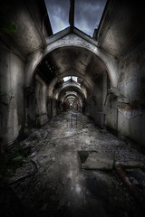Abandoned asylum W (andre govia.) Tags: light building art abandoned buildings hospital point chair closed photos decay infinity best hallway creepy explore horror sanatorium asylum derelict thebest decayed mentalhealth mentalhospital treatment institution urbex tuberculosis workhouse testimonial madhouse tresspass urbanexplorers rotton andregovia hospitalsbuildingbuildingstresspassurbexexplorerssanatorium eprosarium