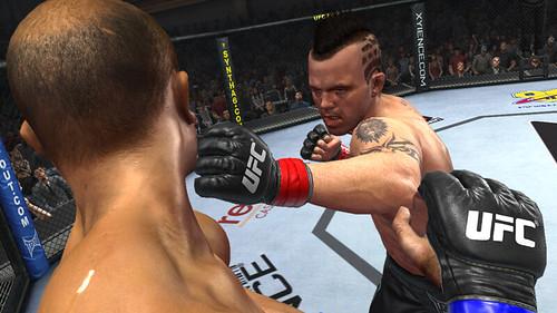UFC Undisputed 2010 - Jens Pulver