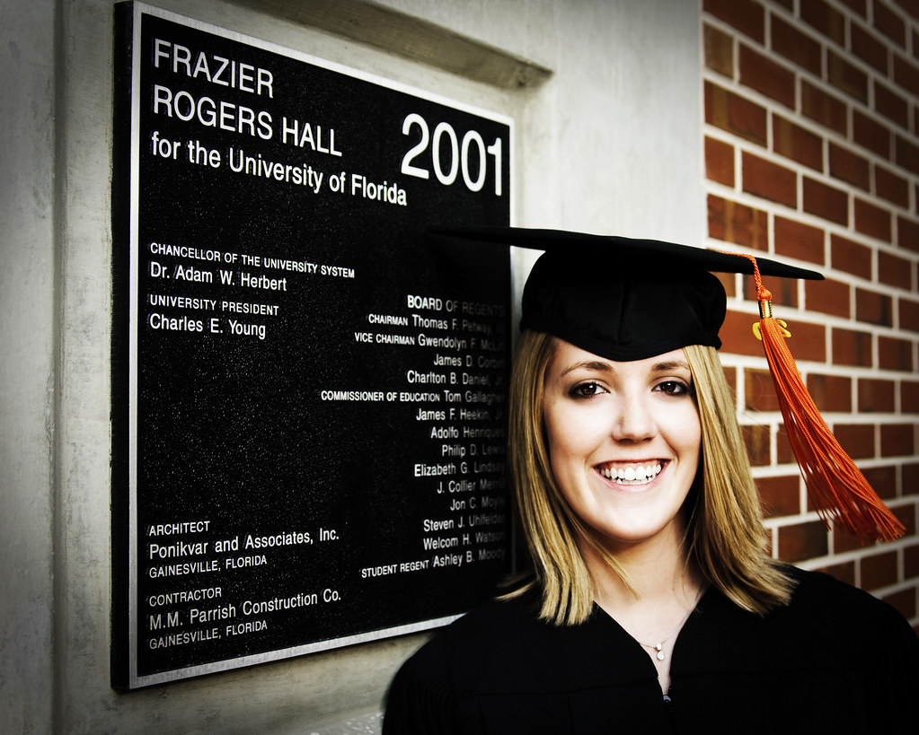 The World\'s Best Photos of graduate and uf - Flickr Hive Mind