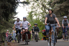 Sunday Parkways North is today!