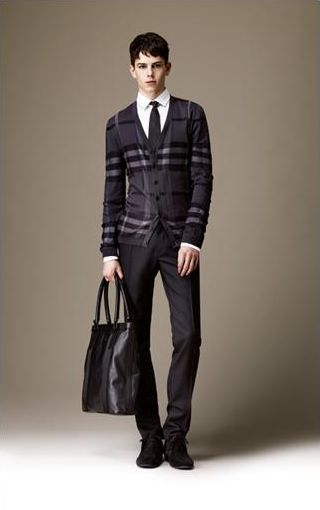Jeremy Young0101_Burberry SS2010