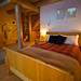 Eagle Chalet Interior / Photo by Eric Berger