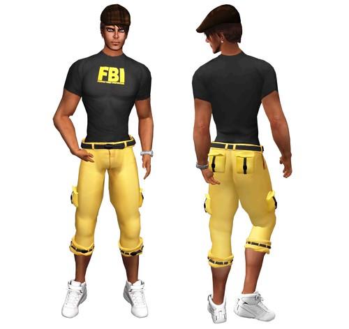 BALANI'S FBI