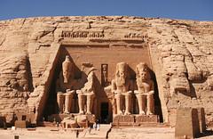 Abu Simbel, Egypt (kukkaibkk) Tags: travel history egypt abusimbel autofocus 5photosaday thebestofday gnneniyisi