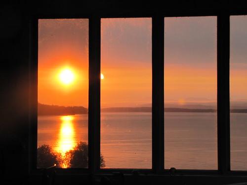 sunrise 5/27/10