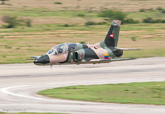 Low.. Really Low (sjpadron) Tags: plane airplane venezuela aircraft aviation military low jet level fav airforce k8 avion venezolano vuelo venezolana entrenador venezuelan lowlevel jiangxi aviacion militaryaircraft karakorum trainingplane lowlevelflight d700 nikond700 hongdu vuelobajo jl8 ambv sjpadron abmv jiangxihongduk8 jiangxihongduaviation k8karakorum