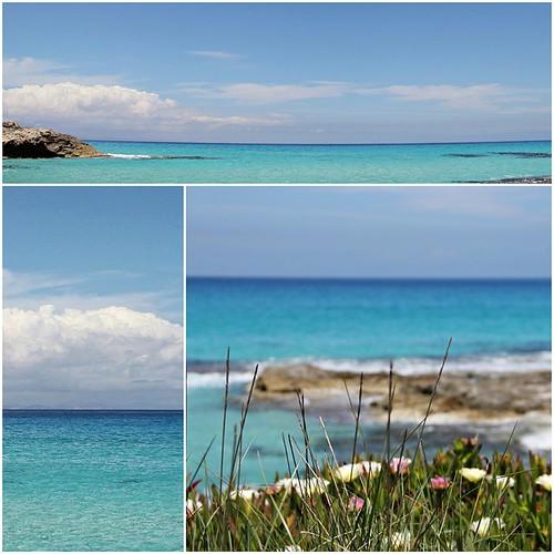 Formentera [Es Caló]