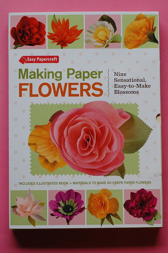 Laurie Cinotto Art Craft Read More About Making Paper Flowers