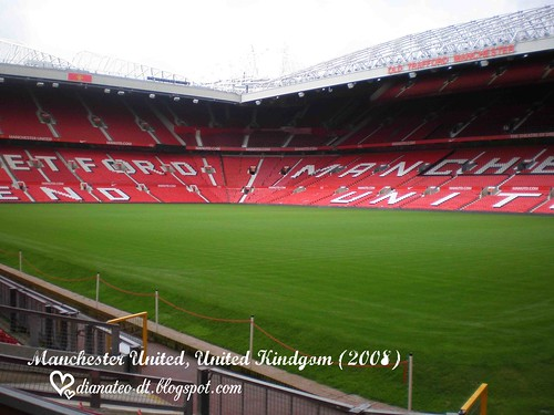 Manchester United (5)