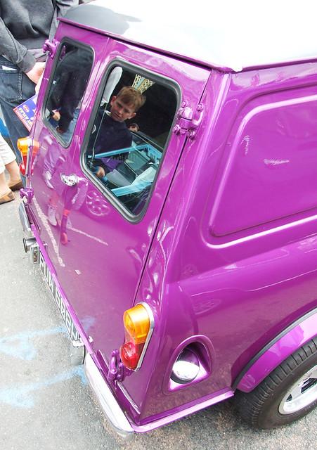 purpleboot