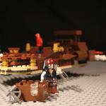 Landspeeder of Jack Sparrow thumbnail