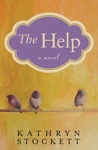 Kathryn_Stockett_The_Help_book
