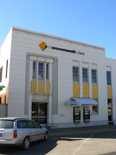 Commonwealth Bank, Leeton