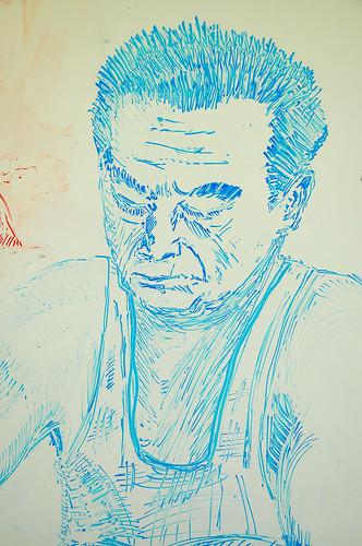 Escritor Chino (07)