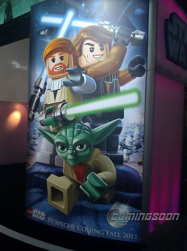 LEGO Star Wars TV Special