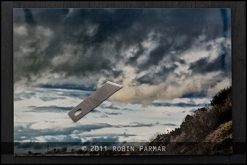 sky blade [reimaginings]