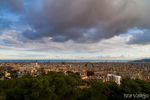Vista Barcelona I