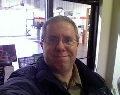 365-48 Good news, bad news (Jay Murdock) Tags: car saturn dealership woot oilchange andmore dangit 365days thoughmycarsadodge igetemployeediscount